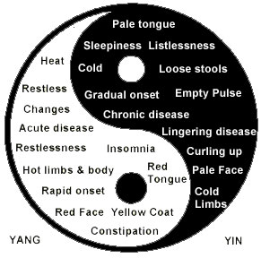 a demonstration of the yin yang theory in the 1990s Posts about yin-yang written by dr phil garrison, daom.